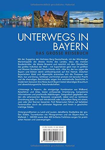 Unterwegs in Bayern: Das große Reisebuch (KUNTH Unterwegs in ...) - 2
