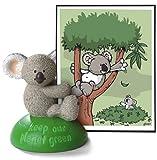 Nici 31849 - Fotohalter Koala, 5 x 6.5 cm