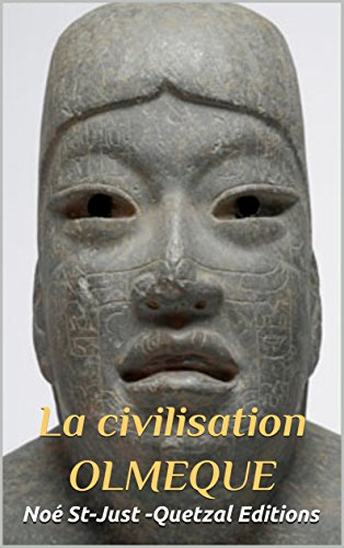 La civilisation Olmèque