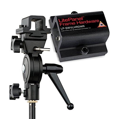 Photoflex Lighting (Photoflex LitePanel Mounting Kit for Hardware)