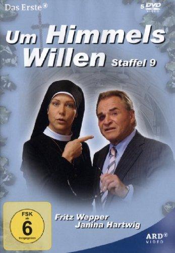 Staffel 9 (5 DVDs)