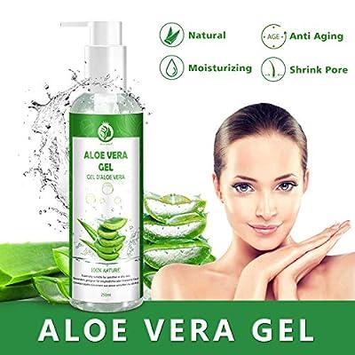 Aloe Vera Gel Bio