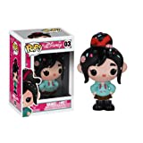 Disney - Wreck it Ralph - Figurine Pop Vanellope