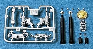 Tamiya Detalle Honda RC211V06 Frente Tenedor Motocicleta Set (Sin Foto-Grabado) 1/12 (Japón Import)