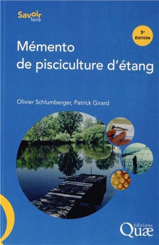 Mémento de pisciculture d'étang