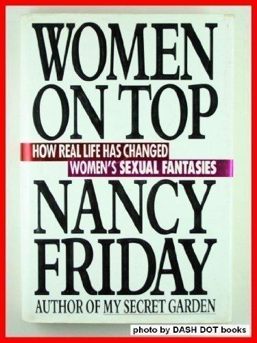 Preisvergleich Produktbild Women on Top: How Real Life Has Changed Women's Sexual Fantasies