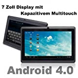 Tablet PC T7003 Android 4.0 – 4GB – 7 Zoll Touch...