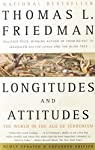 Longitudes and Attitudes par Friedman