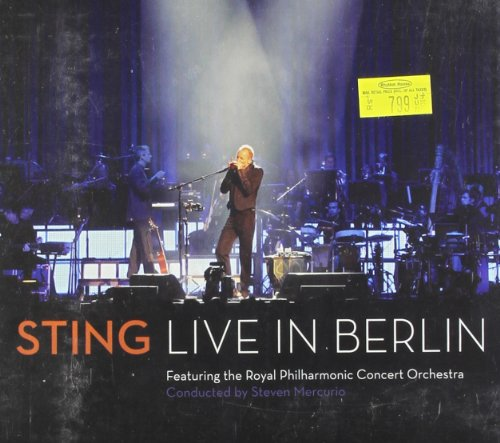 Deutsche Grammophon (Universal) Live in Berlin