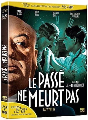 Le Passé ne meurt pas (Easy Virtue) [Combo Blu-ray +