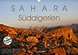 Sahara - Südalgerien (Wandkalender 2017 DIN A3 quer): Mensch, Natur und Kultur: Begegnungen in der Sahara (Geburtstagskalender, 14 Seiten ) (CALVENDO Natur)