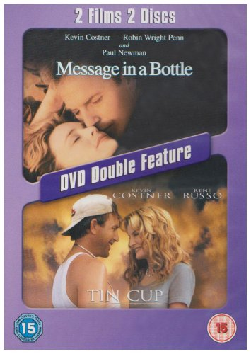 Bild von Message in a Bottle/Tin Cup [UK Import]