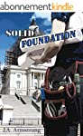 Solid Foundation (By Design Book 3) (...