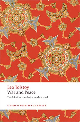 War and Peace (Oxford World's Classics) (English Edition)