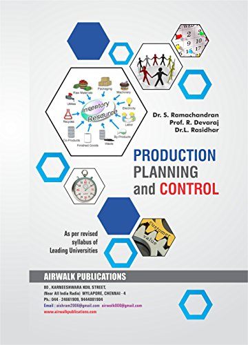 production-planning-and-control-english-edition