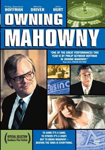 Owning Mahowny by Philip Seymour Hoffman