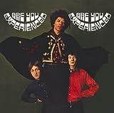 Jimi Hendrix Experience: Are You Experienced? [Blu-Spec (Audio CD)