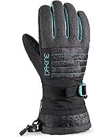Dakine Omni Womens Ski Snowboard Gloves Black