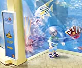 Playmobil 9060 Family Fun Aquarium with Fillable Water Enclosure, Multi-Colour