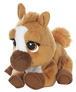 Emotion Pets Little Cuddles Toffee The Pony