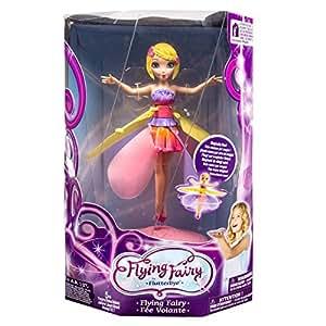 Flying Fairy Flutterbye, Multi Color