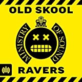 from Ministry Of Sound Old Skool Ravers - Ministry Of Sound