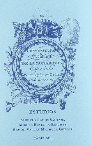 Constitución política de la Monarquía Española promulgada en Cádiz a 19 de marzo de 1812: Discurso preliminar leído en las Cortes, al presentar la comisión de Constitución el proyecto de ella