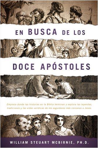 En Busca de los Doce Apostoles por William Steuart McBirnie