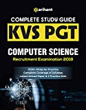 KVS PGT Computer Science Guide 2018