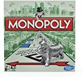Monopoly Board GameP