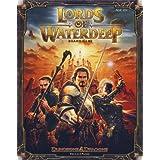Wizards of the Coast 388510000 - Lords of Waterdeep, Brettspiel