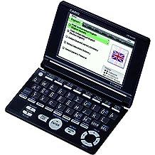 Casio EW-G6600C: Lehrer und Übersetzer - für Englisch, Französisch, Latein, Spanisch und Deutsch / mit USB-Kabel
