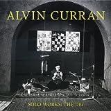 Curran : Oeuvres solistes, les années 1970.