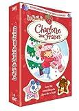 Charlotte aux Fraises : Le Noël de Charlotte aux Fraises - Coffret 3 DVD [Francia]