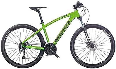 Bicicleta  Bianchi Kuma 27.2 2016