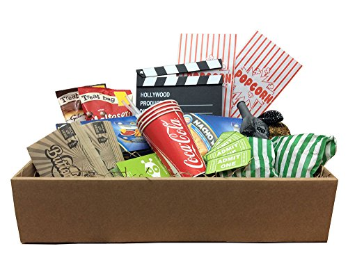 4-person-movie-night-gift-box-unique-gift-for-movie-lovers-movie-props-popcorn-nachos-sweets-maltese