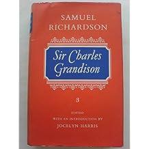 Sir Charles Grandison (Oxford English Novels)