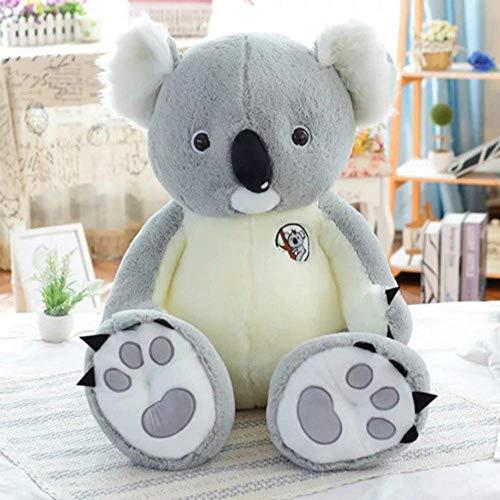 Muñeca del Koala del Juguete de la Felpa, muñeca Linda del Oso del Abrazo, niño 70cm, 90cm, 120cm, 150CM del cumpleaños de la Novia,70cm