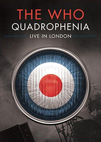 The Who: Quadrophenia - Live In ...