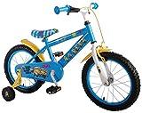 Fahrrad 16 Zoll Minions