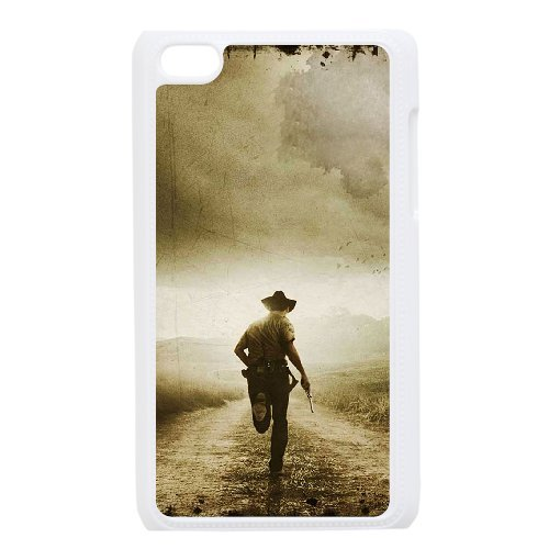 The Walking Dead For Ipod Touch 4 [Pattern-4] ()