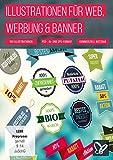 Illustrationen f�r Werbung, Banner und Websites (Win+Mac) Bild
