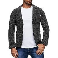 Reslad heren-acco sportief jaket pak jas slim fit vrije tijd blazer heren RS-1421