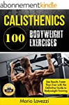 Calisthenics: 80 Bodyweight Exercises...