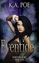 Eventide (Forevermore, Book Four)