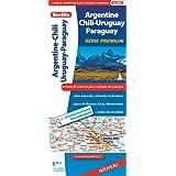 CHILI/ARGENTINE/URUGUAY/PARAGUAY ROUT&TOUR. PREMIUM