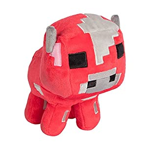Minecraft 7783 Happy Explorer Series - Peluche Coleccionable (13 cm)