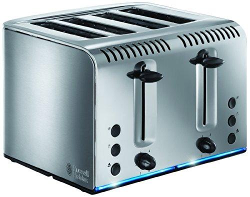 Russell Hobbs Buckingham 4-Slice Toaster