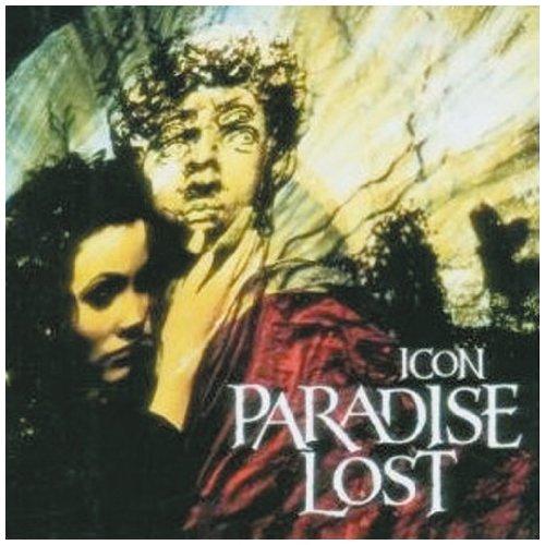 Paradise Lost: Icon (Audio CD)