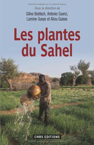 Les Plantes du Sahel. Usages et enjeux sociaux